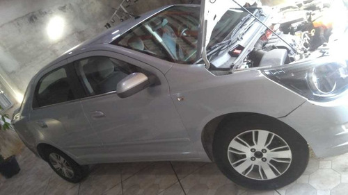 chevrolet cobalt 1.8 ltz aut. 4p 2013