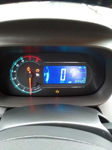 chevrolet cobalt 1.8 ltz aut. 4p top de linha