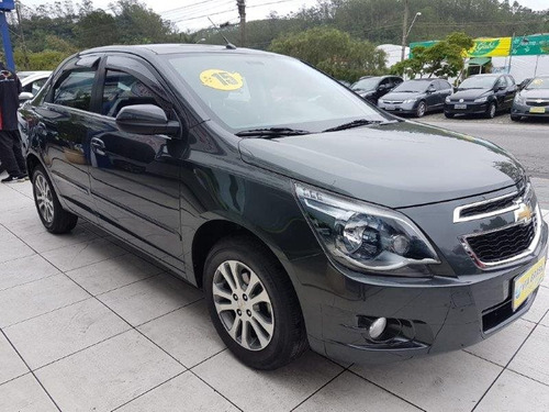 chevrolet cobalt 1.8 mpfi graphite 8v flex 4p automático