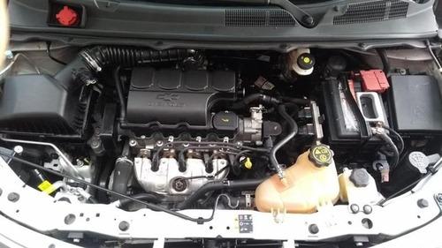 chevrolet cobalt 1.8 mpfi lt 8v flex 4p automático 2015/2015