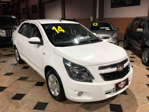 chevrolet cobalt 1.8 mpfi ltz 8v flex 4p manual 2013 2014