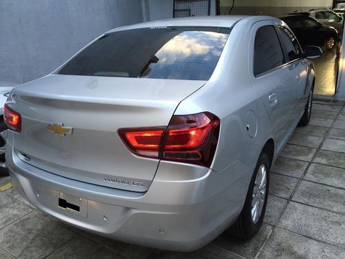 chevrolet cobalt 1.8 sedan ltz