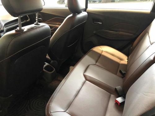 chevrolet cobalt 1.8 sedan ltz automatico 0km concesionario