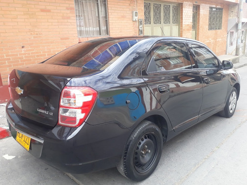 chevrolet cobalt 1800 cc m/t 2013