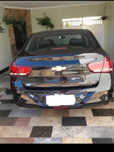 chevrolet cobalt 2016 1.8 elite aut. 4p