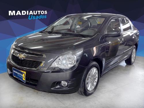 chevrolet cobalt aut. 2015