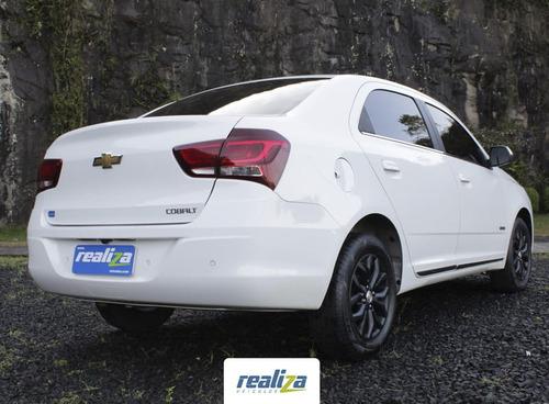 chevrolet cobalt elite 1.8 8v econo. flex 4p aut 2017