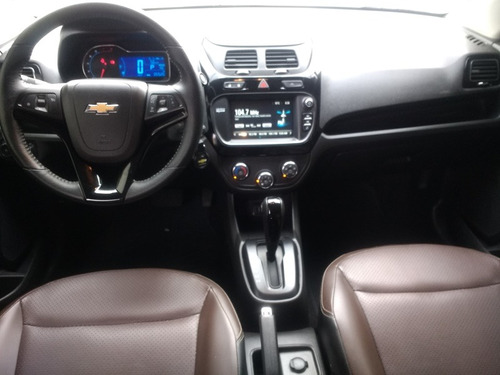 chevrolet cobalt elite aut. flex power 2017