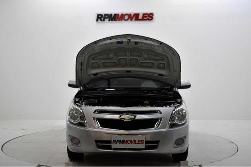 chevrolet cobalt lt 1.8 4p 2013 rpm moviles