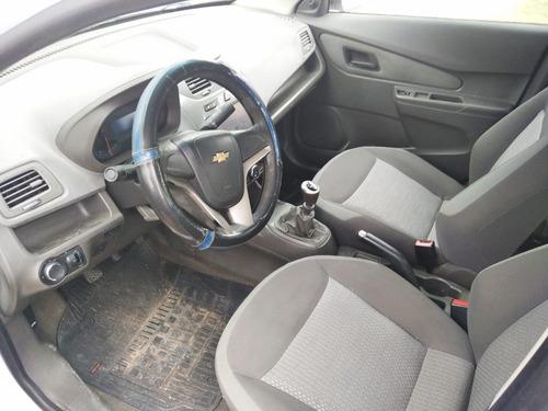chevrolet cobalt lt diesel  sedan 4 puertas  impecable