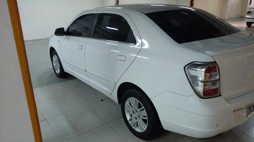 chevrolet cobalt ltz 1.3 diesel 2013 blanco 4 puertas (md)