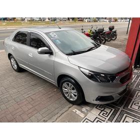 Chevrolet Cobalt Ltz 1.8 8v (flex) 2018/2018 Prata