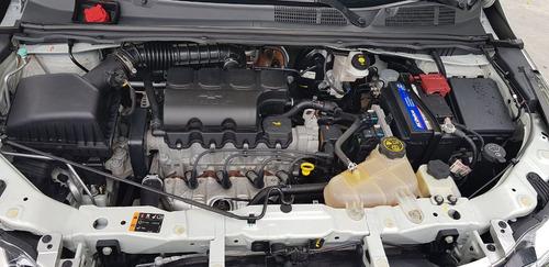 chevrolet cobalt ltz 2016 completo automático top de linha