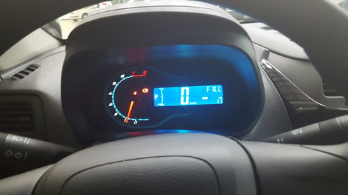 chevrolet cobalt ltz 4 ptas linea nueva automatico 0km #1