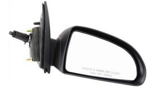 chevrolet cobalt sedan 2005 - 2010 espejo derecho manual
