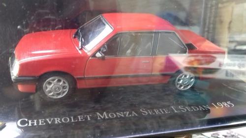 chevrolet collection salvat 05 monza serie1 sedan 1995