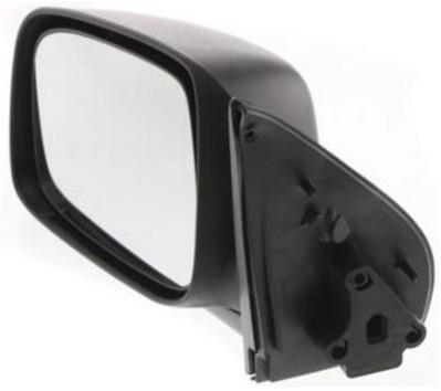 chevrolet colorado 2004 - 2012 espejo manual izquierdo
