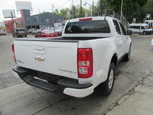 chevrolet colorado 2013 4x4