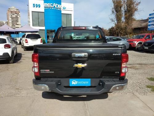 chevrolet colorado 2019 diesel ltz 4wd at