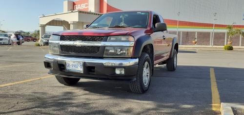chevrolet colorado 2.5 l4 aa 4x2 at 2004