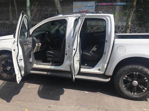 chevrolet colorado 3.6 l5 aa ee doble cabina 4x4 at 2013