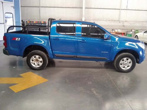 chevrolet colorado 3.6 l5 aa ee doble cabina 4x4 at