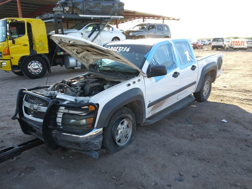 chevrolet colorado 4x2  2008 yonkes