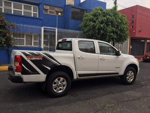 chevrolet colorado 4x4 2013
