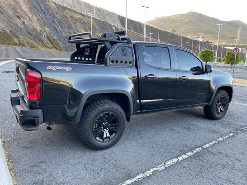 chevrolet colorado 4x4 2017