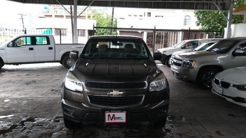 chevrolet colorado aut