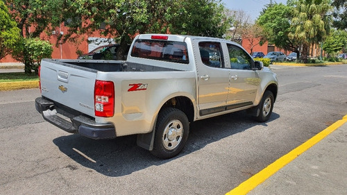 chevrolet colorado colorado