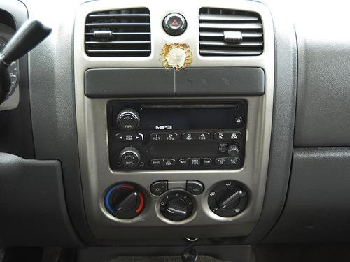 chevrolet colorado  colorado d cab 2.8 at 2006