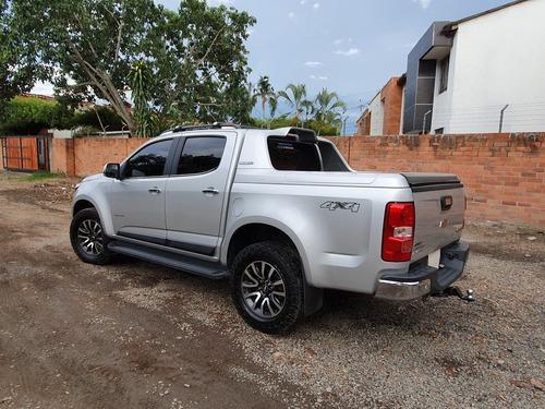 chevrolet colorado hgih country 2.8 l turbo diesel 200 hp