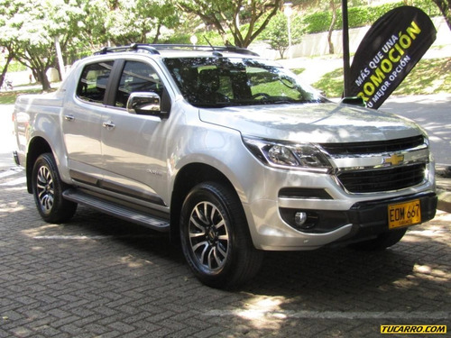 chevrolet colorado hi-country 2800 cc td at