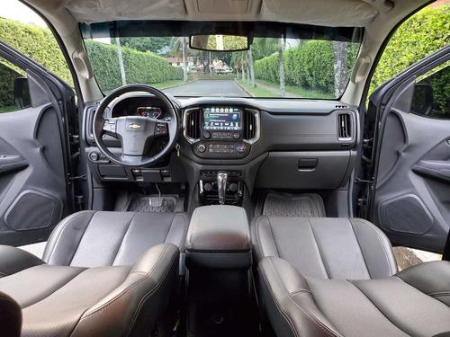 chevrolet colorado high country 2020 turbo diesel automática