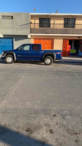chevrolet colorado ls 4*4 americana 3.5