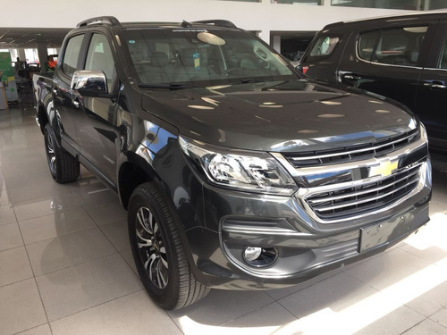 chevrolet colorado ltz mt