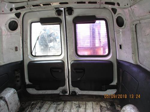 chevrolet combo en desarme 2003 - 2013