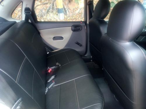 chevrolet comfort c2 1600 gas y gasolina excelente condicion