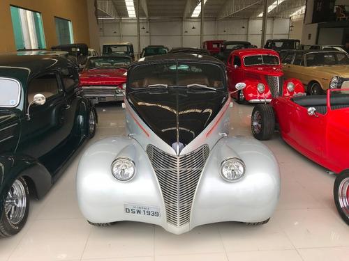chevrolet conversível 1939 v6