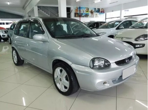 chevrolet corsa 1.0 mpfi super 4pmanual 1999.