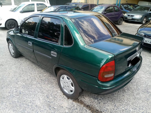 chevrolet corsa 1.0 super 5p 68hp 1999