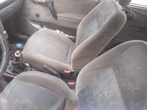 chevrolet corsa 1.0 wind milenium 5p sedan