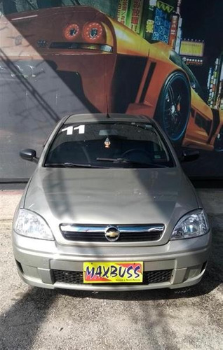 chevrolet corsa 1.4 mpfi maxx 8v flex 4p manual 2011/2011