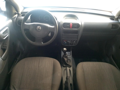 chevrolet corsa 1.4 mpfi maxx sedan 8v flex 4p manual