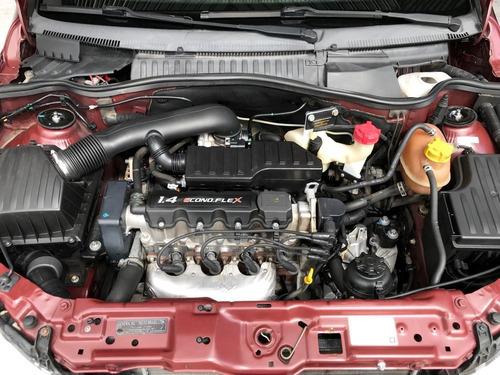 chevrolet corsa 1.4 mpfi premium 8v 4 p manual 2009 flex