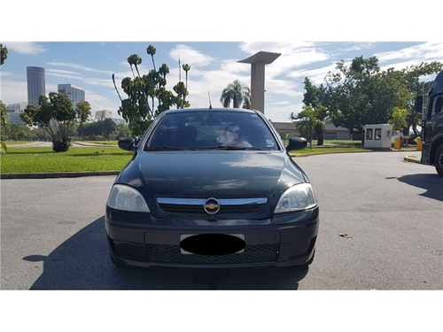 chevrolet corsa 1.4 mpfi premium 8v flex 4p manual