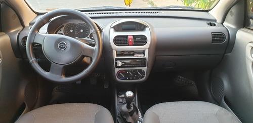 chevrolet corsa 1.4 premium econoflex 5p 2008