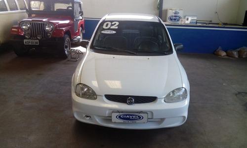 chevrolet corsa 1.6 mpfi super sedan 8v gasolina 4p manual