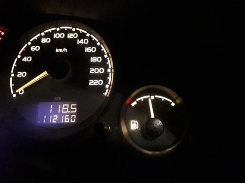 chevrolet corsa 1.6 spirit sedan